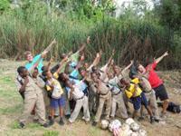Viaggi di Volontariato e Stage in Giamaica