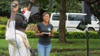 Stage in produzione cinematografica: una nuova stimolante iniziativa di Projects Abroad in Tanzania