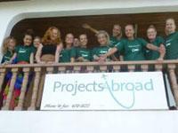 Campi estivi: il modo migliore per avvicinarsi al volontariato internazionale