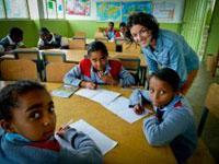 Missioni di volontariato in Etiopia, terra di meravigliose contraddizioni.