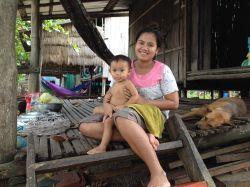 volontariato-cambogia