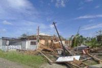 Volontariato nelle Filippine: missione di soccorso alle vittime del tifone Haiyan