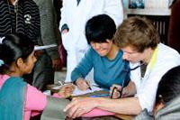 Campi di orientamento alla medicina: il modo migliore per avvicinarsi alle professioni sanitarie