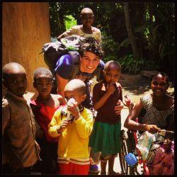 volontariato-tanzania