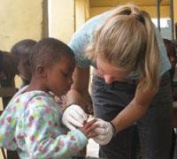 Campi estivi  di orientamento alla medicina: Kenya, Tanzania, Mongolia e tanti altri
