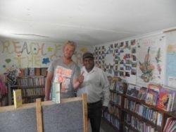 volontario-sudafrica