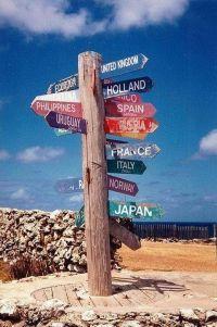 Fine dell'estate, tempo di bilanci: perché non programmare quell'esperienza all'estero da tanto desiderata?