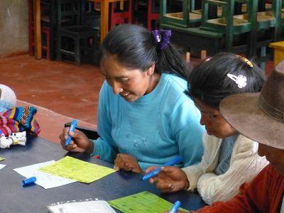 insegnanti-perù