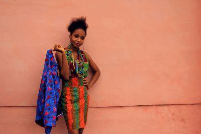 Akwan2fo connette designers europei con sarti ghanesi