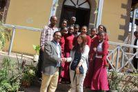 Projects Abroad dona 250 libri a due scuole in Etiopia