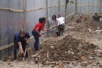 Projects Abroad inizia i lavori per la costruzione della sesta scuola in Nepal dopo il terremoto del 2015