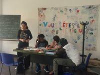 Projects Abraod lancia il progetto a sostegno dei rifugiati in Italia