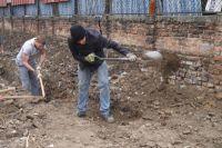 I volontari di Projects Abroad e i progressi del progetto Costruzioni-Disaster Relief in Nepal ad un anno dal terremoto