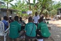 Il progetto di Microcredito rilancia l'imprenditoria tra le comunità svantaggiate in Ghana