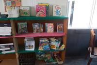 Il nuovo programma di alfabetizzazione in Belize è in continua crescita