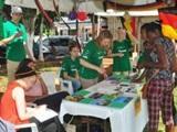 ジャマイカオフィス6周年記念