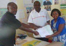 プロジェクトアブロードがマサイ村に学校を建設!