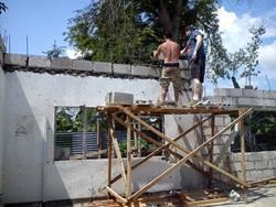 フィリピン台風復興支援プロジェクトがさらに広まっています
