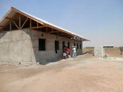 Building project Tanzania