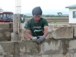 Volunteer Tanzania