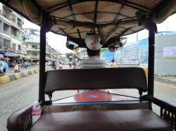 スタッフの東南アジア旅行記第2弾!今度はカンボジアに上陸です!