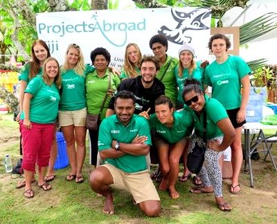 高校生2週間サメ生態保護スペシャルプロジェクト in フィジー 募集開始!