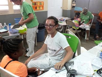 歯科衛生指導を受けるのは、どの子供も持つ人権の一つです。