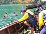 子供たちへの環境保全を啓発するイベントを実施 in タイ環境保護プロジェクト