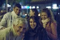 アルゼンチンの人権ボランティアが、ホームレス障害年金取得を支援