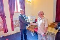 過去のボランティアがルーマニアのデイケアセンターに14,000ユーロを寄付