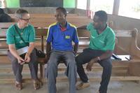 マイクロファイナンスを通して、ガーナの社会的弱者の起業家たちを応援!