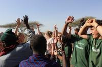 25年間続けた「助け合う…学ぶ…冒険する!」海外ボランティア