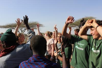 「実践型」海外ボランティア・インターンシップ専門家プロジェクトアブロードと一緒に世界を舞台に国際協力