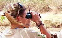 BirdLife Botswana publiceert hun jaarlijks rapport met dank aan onze Natuurbehoud vrijwilligers