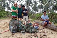 Cambodja's 'spooknetten' aangekaart tijdens natuurbehoud conferentie
