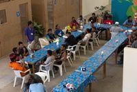 Partnerorganisatie Projects Abroad breidt faciliteiten uit in migrantenopvang in Mexico