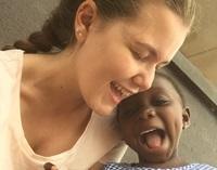 Barn & ungdom i Ghana