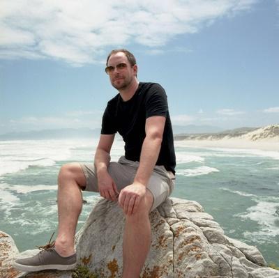 Greg Thomson nu verkställande direktör på Projects Abroad