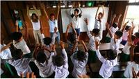 Projects Abroad inleder en framtid utan barnhem