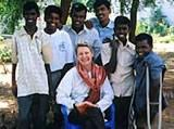 Kathy & the boys