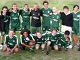 Join the Projects Abroad football team in Peru