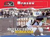 Brasov Visitor cover