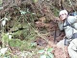 Finding an Inca wall