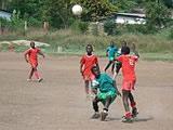 Cantonments FC