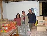 Projects Abroad Help Peru Earthquake Effort