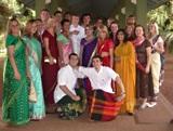 Wedding Celebrations for Sri Lanka Staff and Volunteers