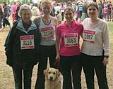 Suzi (3083) at Race for Life