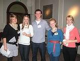 Meet Projects Abroad Volunteers and Staff in Edinburgh this November