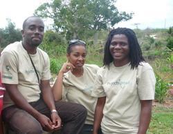 Jamaica staff