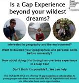 Calling All Geographers!!